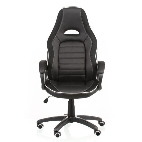 Кресло геймерское Ariеs black E4718
