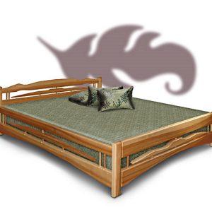 Кровать двуспальная Дрим