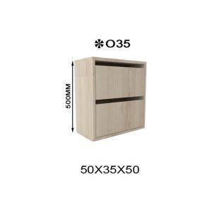Ящичный блок О35