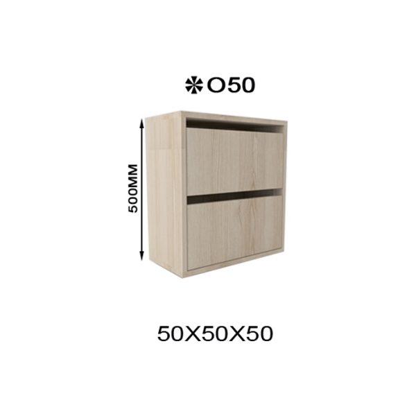 Ящичный блок О50