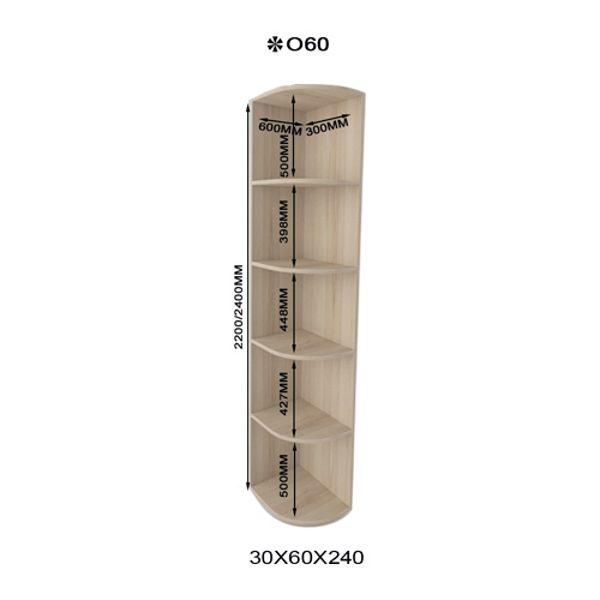 Радиус О60