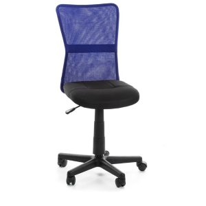 Компьютерное кресло BELICE, Black/Blue