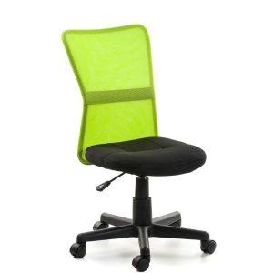 Компьютерное кресло BELICE, Black/Green
