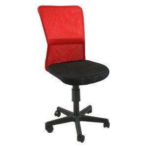 Компьютерное кресло BELICE, Black/Red