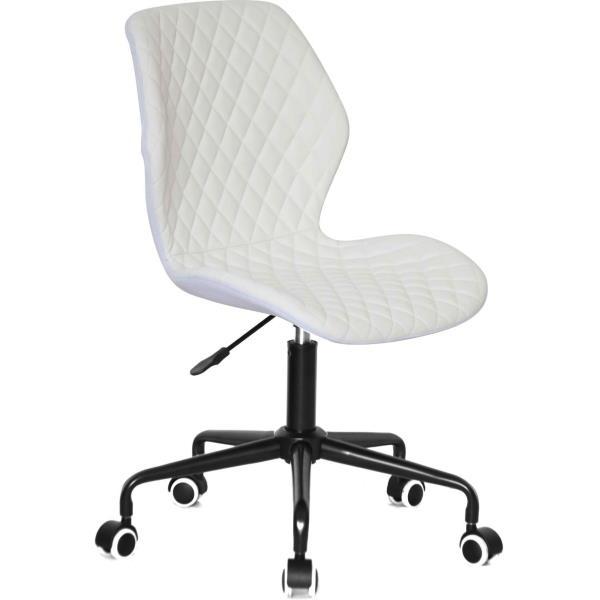 Компьютерное кресло RAY, белое E6057