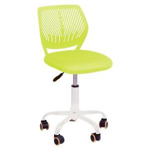 Детское компьютерное кресло JONNY green