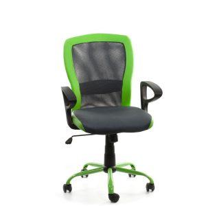 Компьютерное кресло LENO, Grey-Green