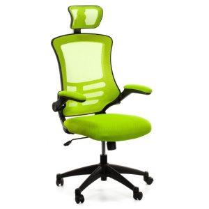 Компьютерное кресло RAGUSA, light green