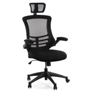 Компьютерное кресло RAGUSA, Black