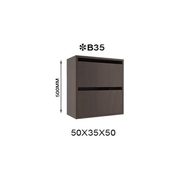 Ящичный блок Ф35