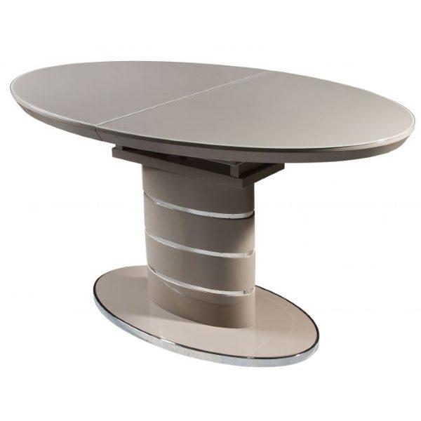 Стол обеденный раскладной Utah DT113 Mokko
