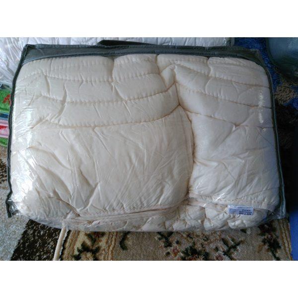 Одеяло Хлопкокон летнее 200x220см