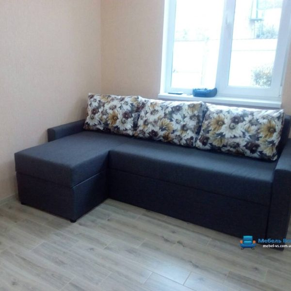 Угловой диван Арни