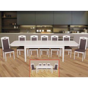 Стол обеденный Модерн 3