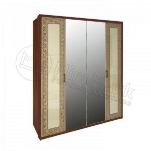 Шкаф 4 двери Виола VL-14-VN