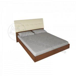 Кровать Виола, мягкая спинка