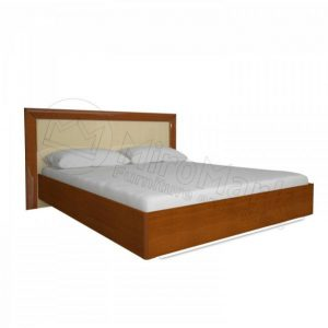 Двухспальная кровать Белла 160x200 BL-36-VN без каркаса