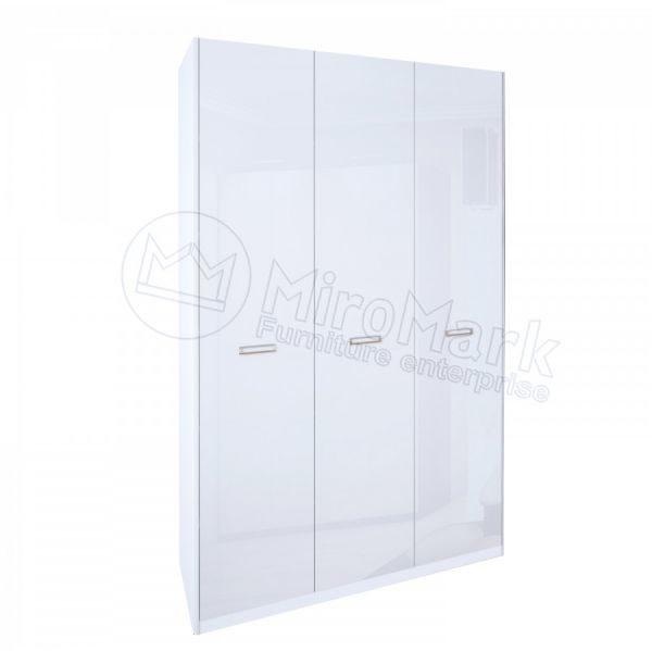 Шкаф 3 двери Белла BL-23-WB (без зеркал)