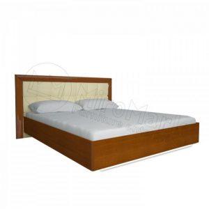 Двухспальная кровать Белла 180x200 BL-39-VN мягкая спинка, без каркаса