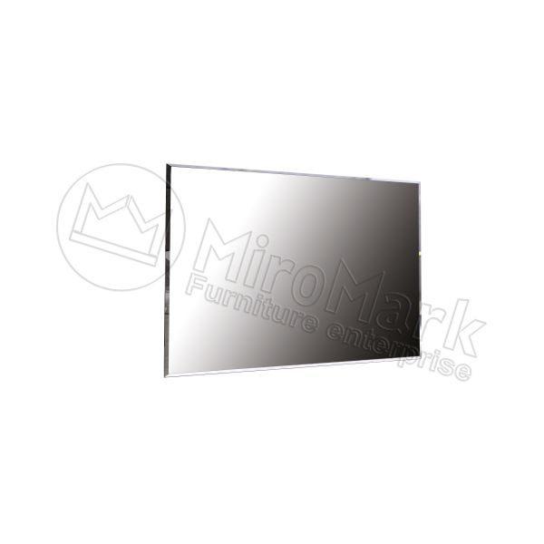 Зеркало Богема 100x80 BG-80-WB