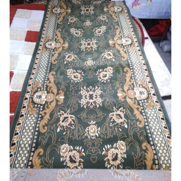 Дорожка ковровая Зелёная (1.2м)