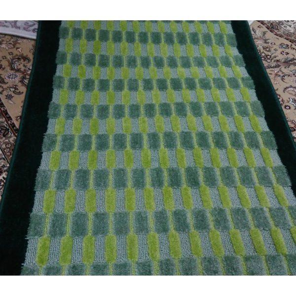 Дорожка прорезиненная Classic Rulo 103 Green (0.8м)