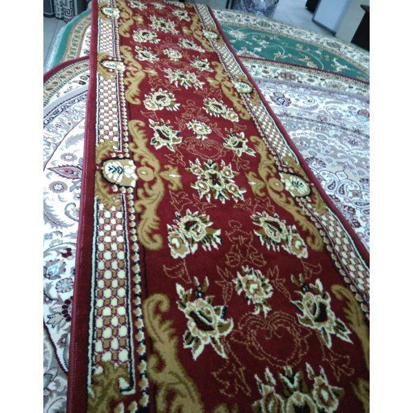 Дорожка ковровая Бордо (0.8м)