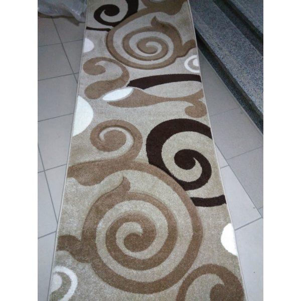 Дорожка ковровая Berra Беж (0.8м)