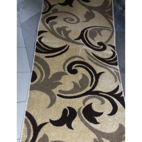 Дорожка ковровая New Arda Карамель (1м)
