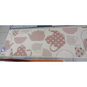 Прорезиненный коврик Flex 19056-150 (0.67х1.9м)