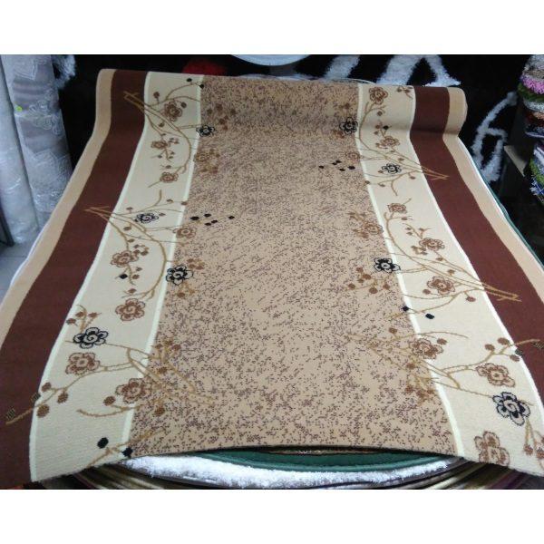 Дорожка ковровая Беж (1.5м)