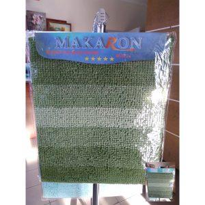 Коврики Макароны для ванной (50х60см)