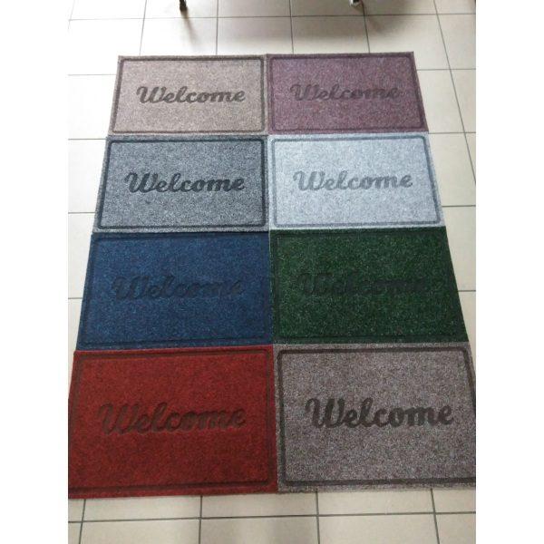Придверные коврики Welcome (40х60см)