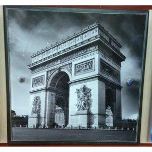 Ночник светодиодный LED Триумфальная арка