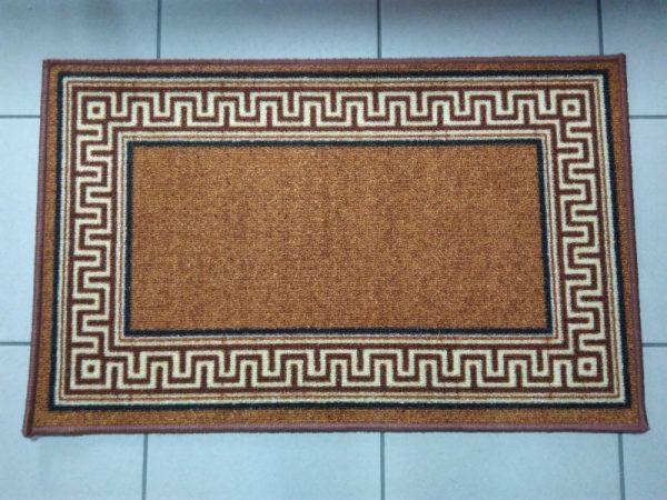 Номер 1 - прорезиненный коврик (50х80см)