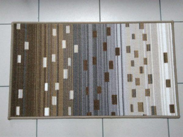 Номер 4 - прорезиненный коврик (50х80см)