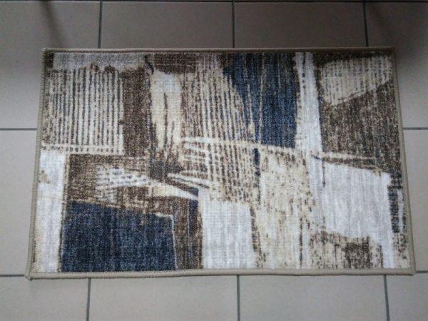 Номер 5 - прорезиненный коврик (50х80см)