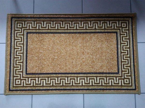 Номер 2 - прорезиненный коврик (50х80см)