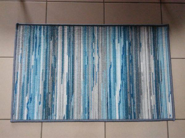 Номер 8 - прорезиненный коврик (50х80см)