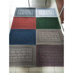 Придверные коврики Кладка (55х85см)