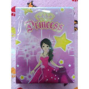 Постель детская 160х220см Princess