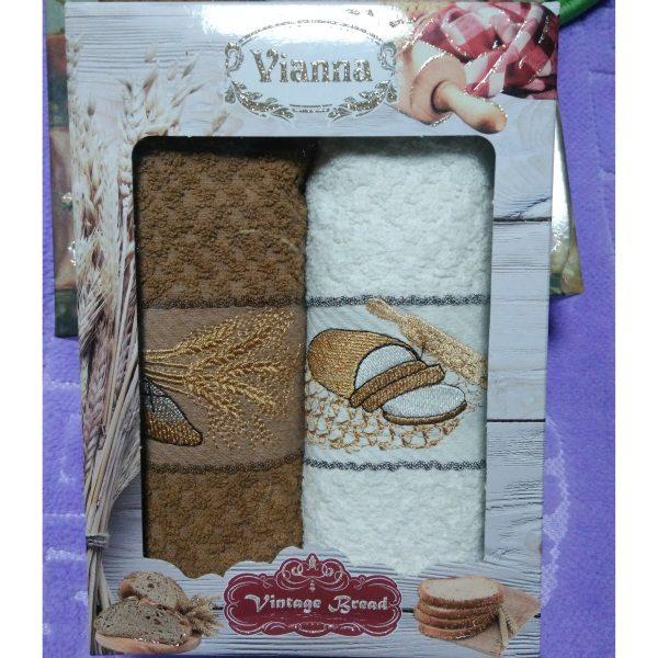 Набор кухонных полотенец Vianna 40х60см (2шт.)