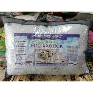 Подушка Био Хлопок 50х70