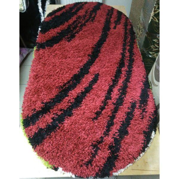 Ковер Shaggy 8061 RED (0.8х1.5м)