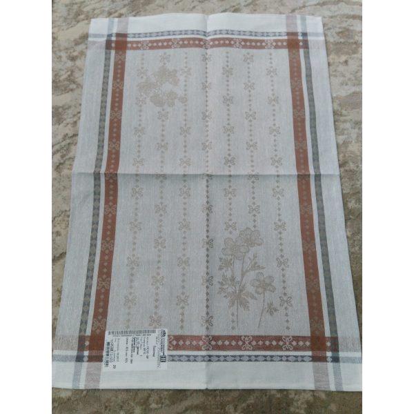 Льняное кухонное полотенце (50х70см)