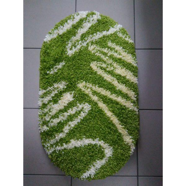Ковер Shaggy 0791 GREEN (0.5х0.8м)