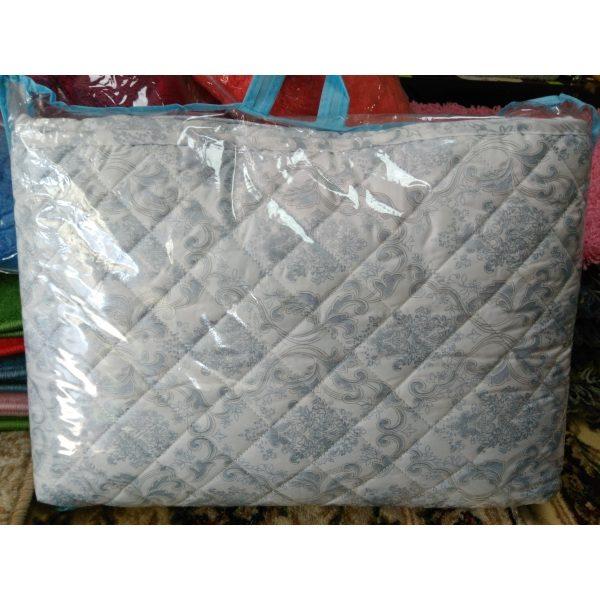 Летнее одеяло-покрывало 200x220см