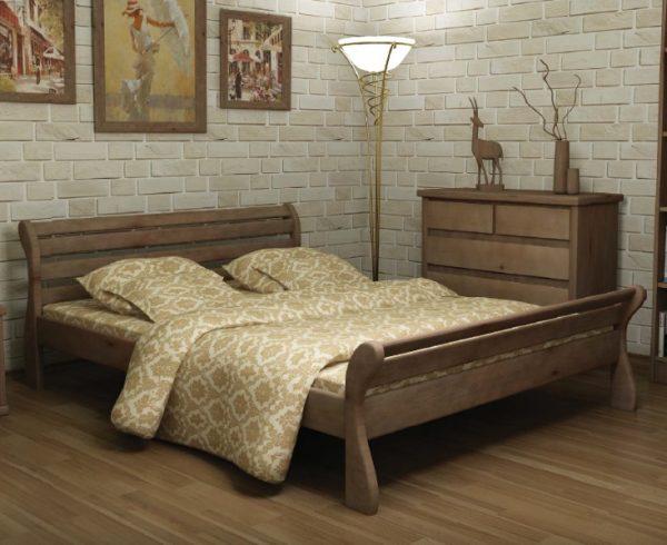Полуторная кровать Верона