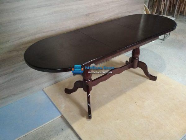 Стол раздвижной овальный OST 110-150х70