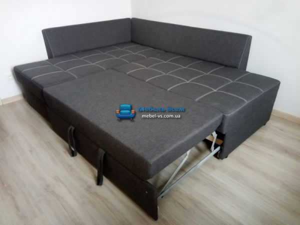 Угловой диван Париж Прадо фото